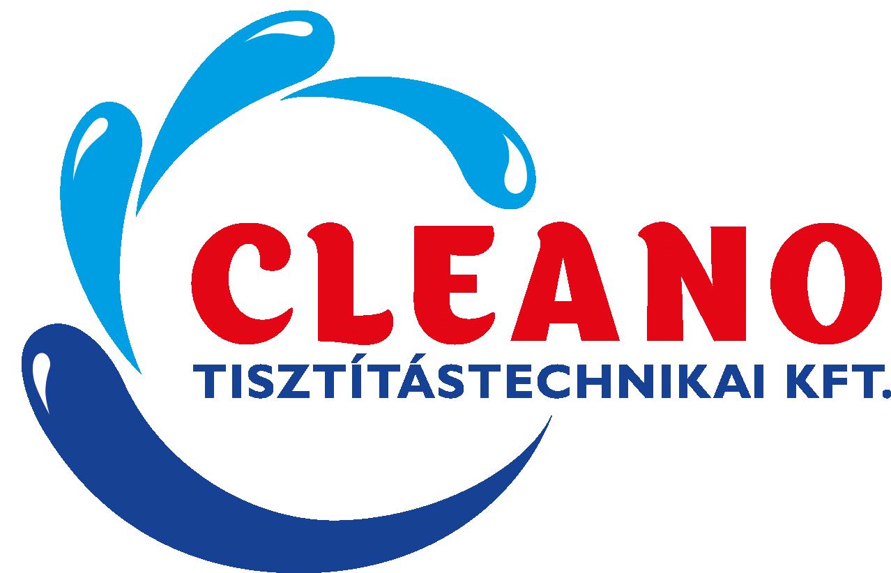 Cleano Tisztítástechnikai Kft.